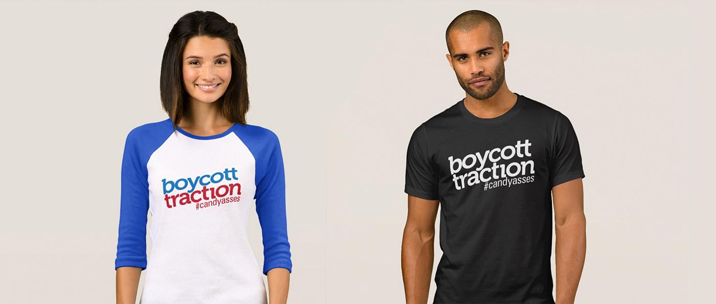 Boycott Traction