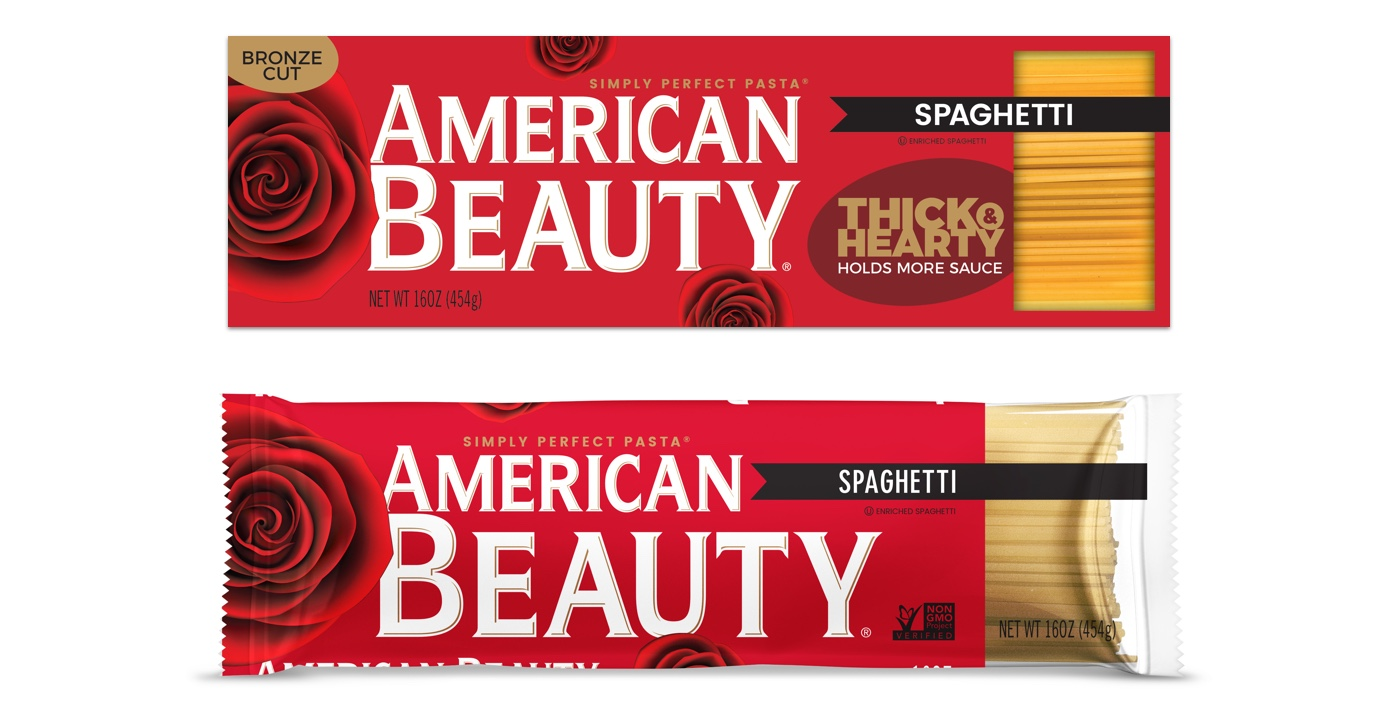 American Beauty Packaging
