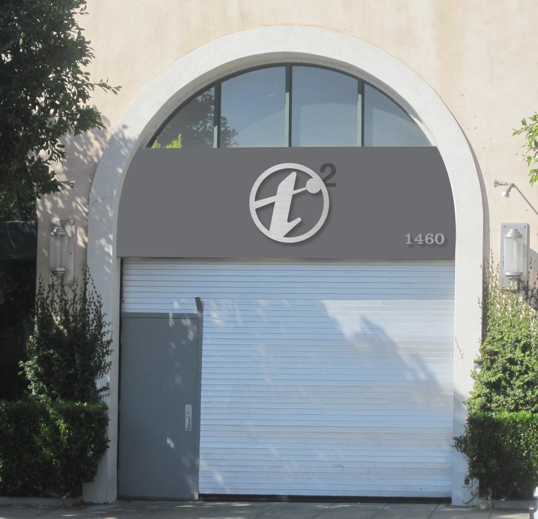 T2 entrance